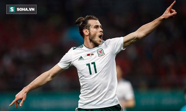 Trung Quốc nhận kết cục ê chề sau màn vùi dập của Gareth Bale - Ảnh 2.