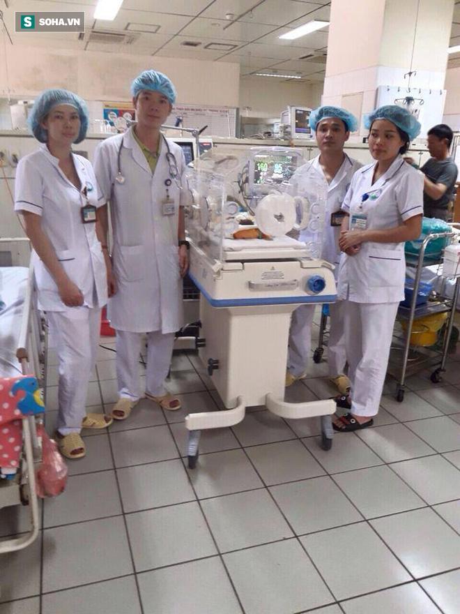 BS Trần Văn Phúc chỉ ra quan hệ NHÂN QUẢ - điểm mấu chốt trong vụ trọng án y tế ở Hòa Bình - Ảnh 3.