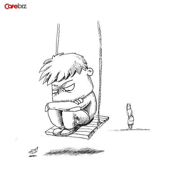 Làm cha mẹ, đừng bao giờ keo kiệt những lời nói yêu thương, vì khẩu nghiệp mà vô tình làm hại con cái sau này - Ảnh 2.