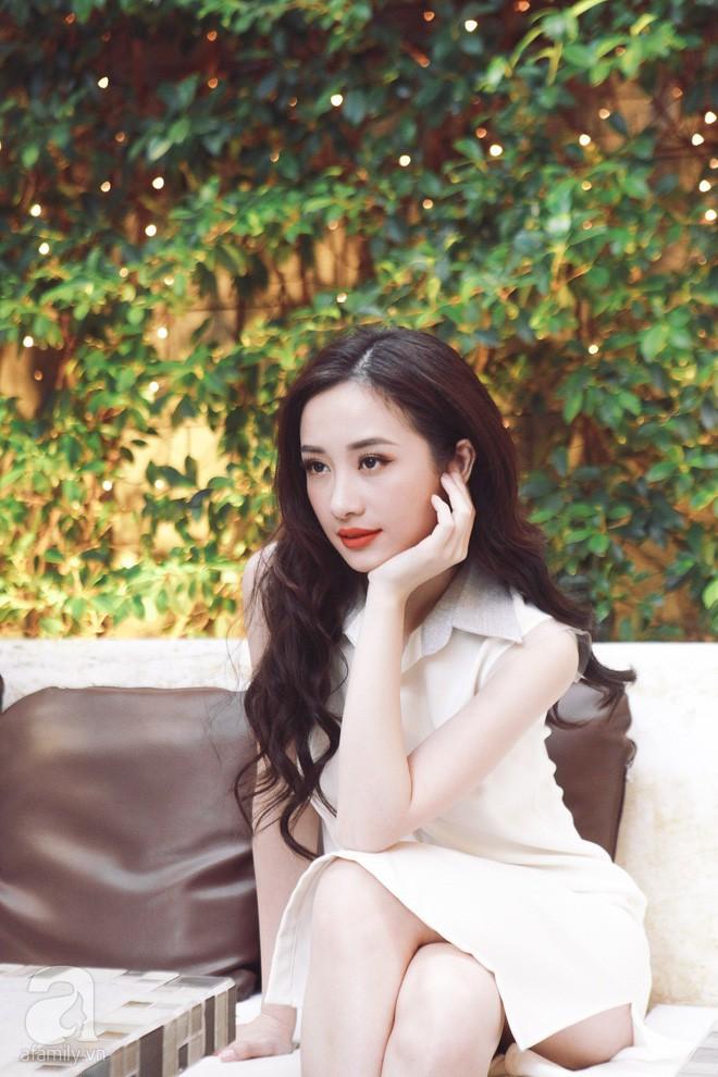 Jun Vũ Tháng năm rực rỡ: Tôi đẹp và bị đại gia gạ gẫm, đi nâng ngực bị chỉ trích thì đáp trả chứ không cho qua! - Ảnh 1.