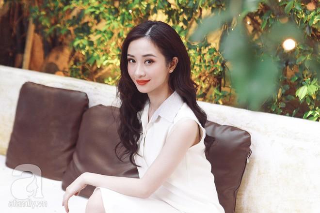 Jun Vũ Tháng năm rực rỡ: Tôi đẹp và bị đại gia gạ gẫm, đi nâng ngực bị chỉ trích thì đáp trả chứ không cho qua! - Ảnh 3.