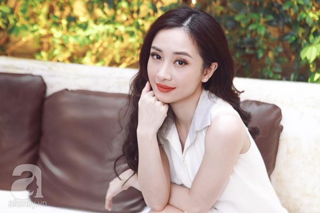 Jun Vũ Tháng năm rực rỡ: Tôi đẹp và bị đại gia gạ gẫm, đi nâng ngực bị chỉ trích thì đáp trả chứ không cho qua! - Ảnh 6.