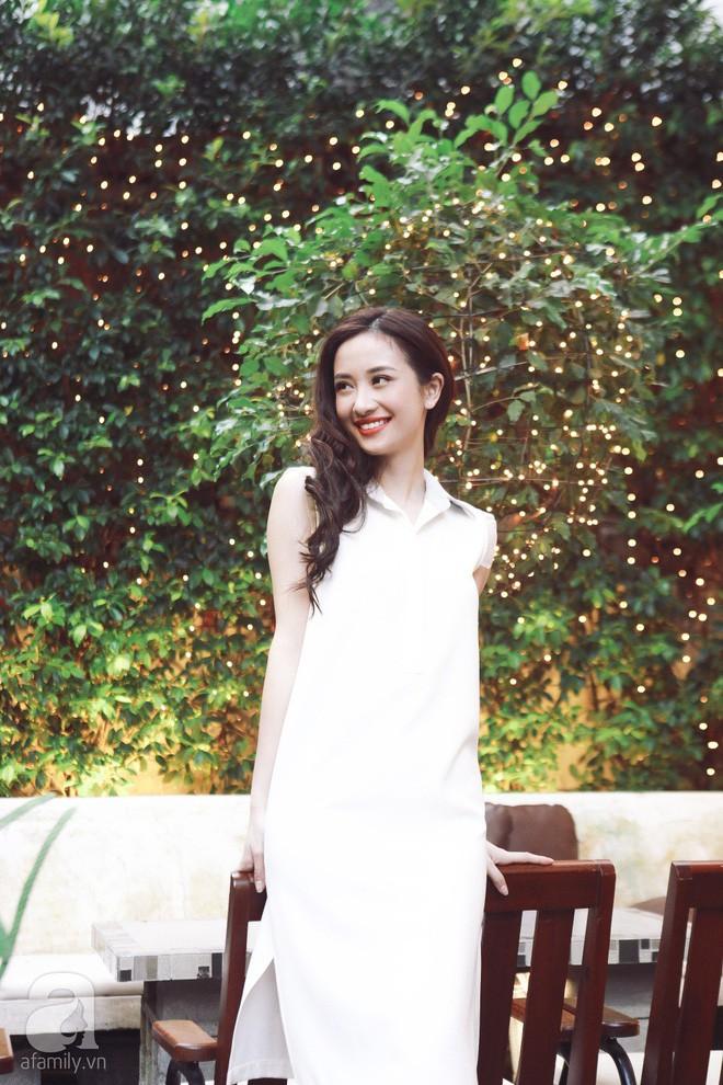 Jun Vũ Tháng năm rực rỡ: Tôi đẹp và bị đại gia gạ gẫm, đi nâng ngực bị chỉ trích thì đáp trả chứ không cho qua! - Ảnh 8.