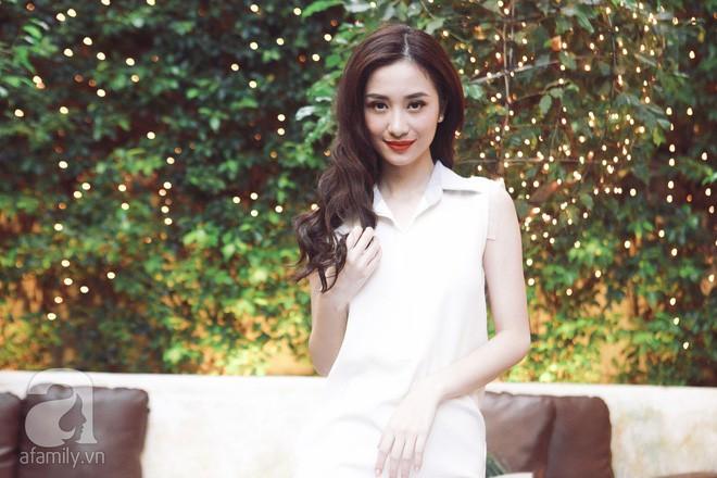 Jun Vũ Tháng năm rực rỡ: Tôi đẹp và bị đại gia gạ gẫm, đi nâng ngực bị chỉ trích thì đáp trả chứ không cho qua! - Ảnh 9.
