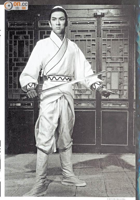 Cuộc sống toàn siêu xe, biệt thự của ông trùm phim võ thuật mà Thành Long, Hồng Kim Bảo đều nể sợ - Ảnh 1.