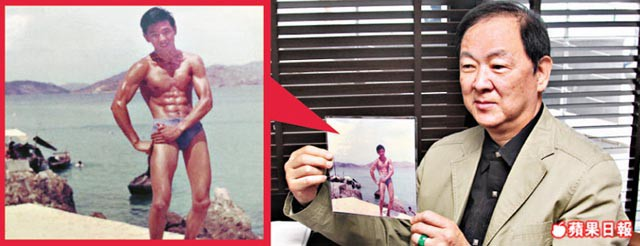 Cuộc sống toàn siêu xe, biệt thự của ông trùm phim võ thuật mà Thành Long, Hồng Kim Bảo đều nể sợ - Ảnh 2.