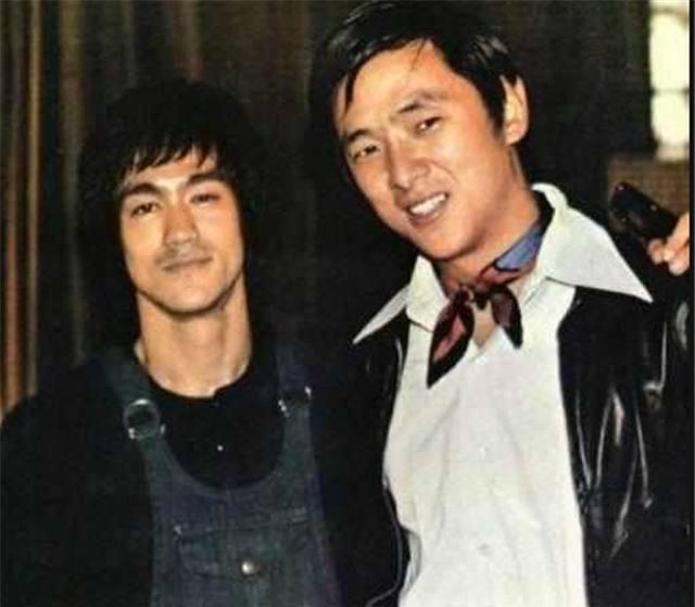 Cuộc sống toàn siêu xe, biệt thự của ông trùm phim võ thuật mà Thành Long, Hồng Kim Bảo đều nể sợ - Ảnh 3.