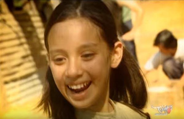 Hình ảnh dễ thương thuở nhỏ của con gái ruột Phi Nhung - Ảnh 7.