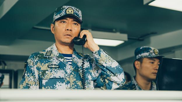 Phim Điệp vụ Biển đỏ do Trung Quốc sản xuất đồng loạt bị rút khỏi các rạp Việt Nam - Ảnh 2.