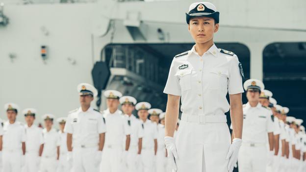 Phim Điệp vụ Biển đỏ do Trung Quốc sản xuất đồng loạt bị rút khỏi các rạp Việt Nam - Ảnh 3.