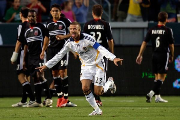 Những ngôi sao châu Âu từng gia nhập 'viện dưỡng lão' MLS - Ảnh 1.