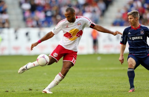 Những ngôi sao châu Âu từng gia nhập 'viện dưỡng lão' MLS - Ảnh 2.
