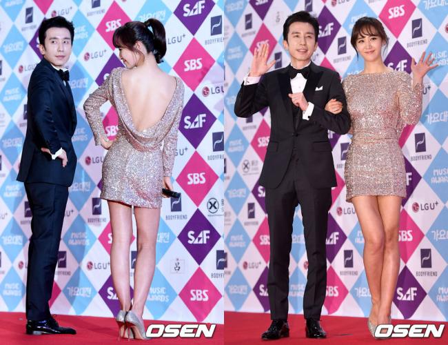 Xu hướng đang được idol nữ Kpop ưa chuộng: Không cần quá nóng bỏng, nhưng thân hình phải chuẩn như chai cô ca - Ảnh 19.