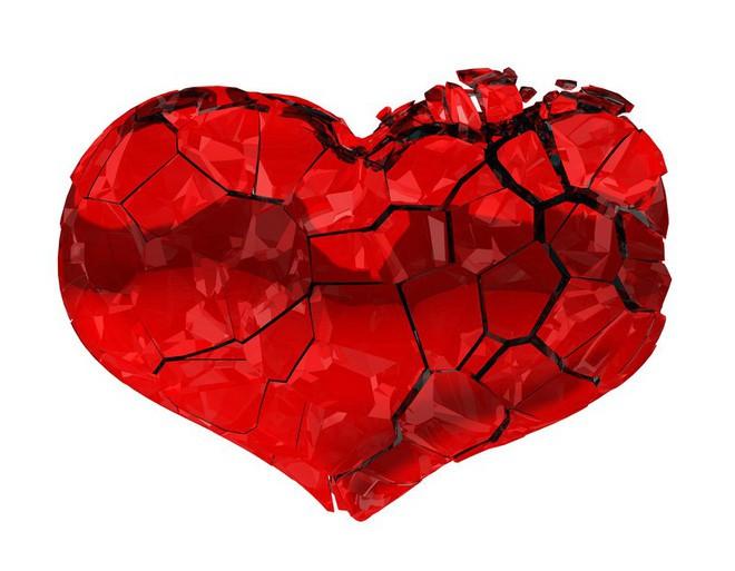Hội chứng Trái tim tan vỡ - khi bạn thực sự có thể chết vì chính cảm xúc của mình - Ảnh 1.