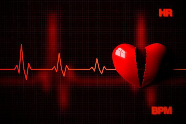 Hội chứng Trái tim tan vỡ - khi bạn thực sự có thể chết vì chính cảm xúc của mình - Ảnh 2.