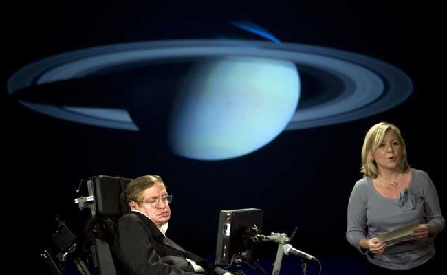 Stephen Hawking thay đổi tư duy về lỗ đen vũ trụ như thế nào? - Ảnh 2.