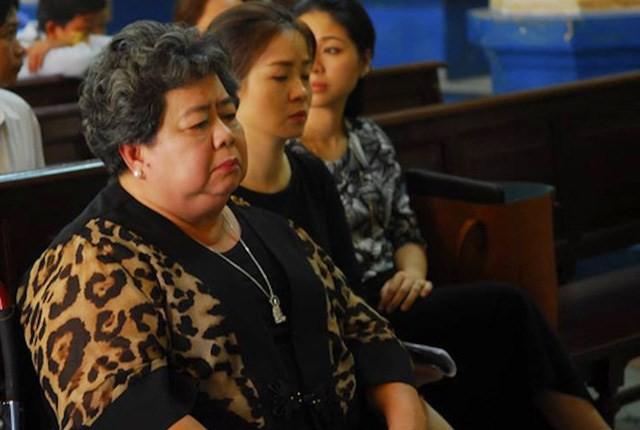 Truy tố 7 cựu lãnh đạo Ngân hàng Đại Tín liên quan đến Phạm Công Danh - Ảnh 1.