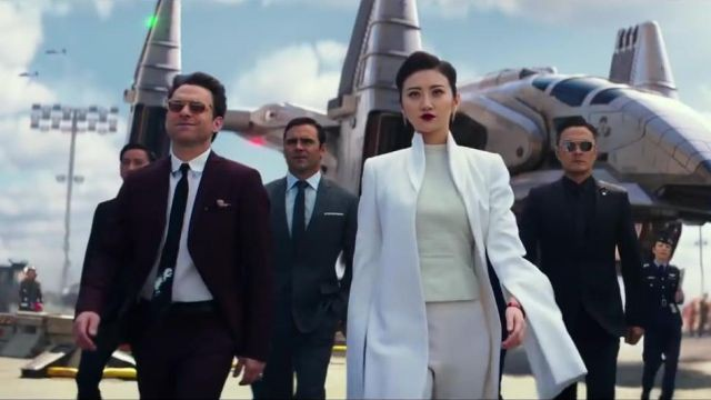 Điện ảnh Trung Quốc đã nuốt chửng đế chế Hollywood thế nào? - Ảnh 4.