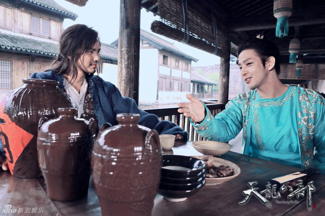 Sự thật về những chén rượu độc, bát thuốc đen ngòm trong phim Hoa ngữ - Ảnh 5.