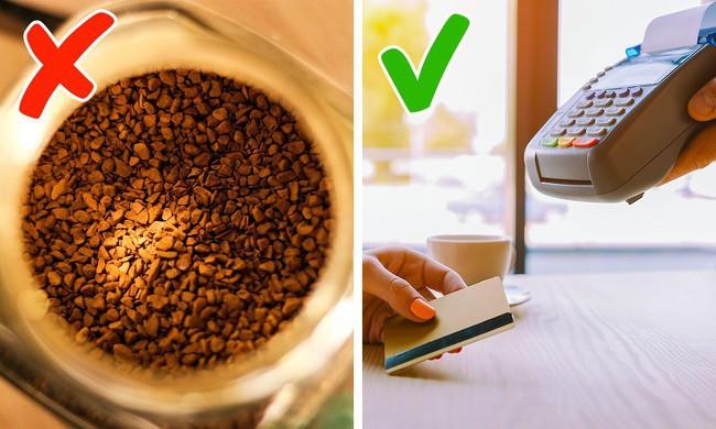11 sai lầm bạn buộc phải tránh nếu muốn thưởng thức được một ly cà phê đúng chuẩn - Ảnh 1.