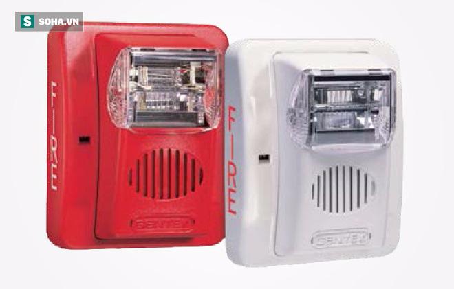 Các thiết bị dân dụng không thể thiếu trong gia đình để phòng cháy - Ảnh 4.