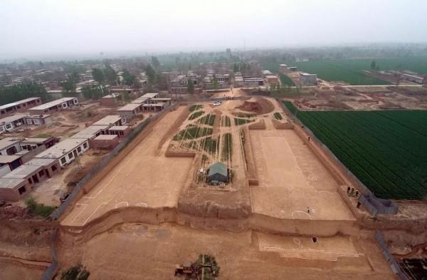 Nghi vấn tìm được di cốt của Tào Tháo trong lăng mộ gần 2.000 năm tuổi - Ảnh 2.