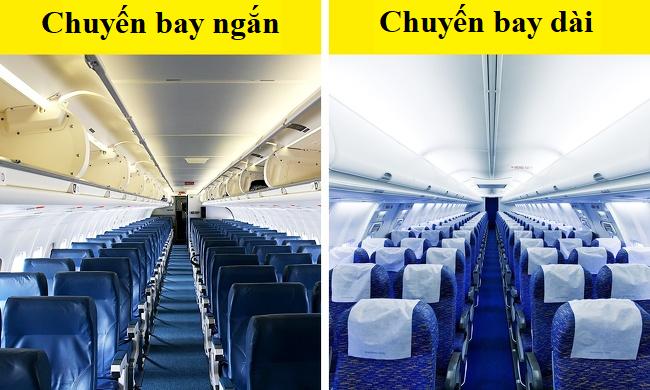 Tại sao phần lớn ghế máy bay có màu xanh? Câu trả lời khiến nhiều người bất ngờ - Ảnh 4.