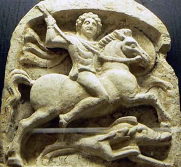 13 kho báu có phép màu trong thần thoại của nước Anh - Ảnh 6.