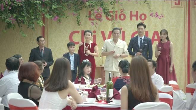 Cả một đời ân oán: Xa lạ thực tế, phim Việt mà cứ ngỡ phim Đài Loan lai Hàn Quốc! - Ảnh 4.