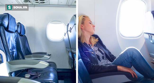 Tại sao phần lớn ghế máy bay có màu xanh? Câu trả lời khiến nhiều người bất ngờ - Ảnh 6.