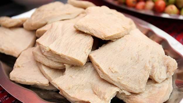 Gluten không phải chất độc, nếu độc thì uống bia, ăn bánh mì, mì căn bị độc cả hay sao - Ảnh 2.