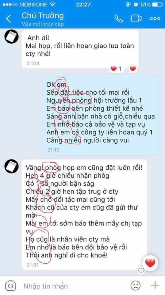 Hóa ra rất nhiều ông chồng nhắn tin kiểu mật mã với người lạ, giải mã xong vợ mới phát hiện bị cắm sừng - Ảnh 3.