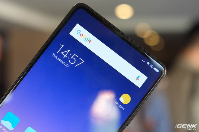 Trên tay Xiaomi Mi Mix 2S: Sinh ra để khắc phục điểm yếu lớn nhất của Mi Mix 2 - Ảnh 8.