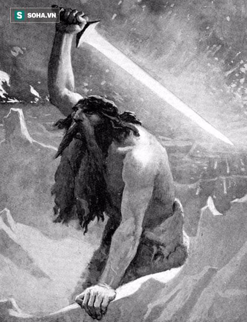 13 kho báu có phép màu trong thần thoại của nước Anh - Ảnh 1.
