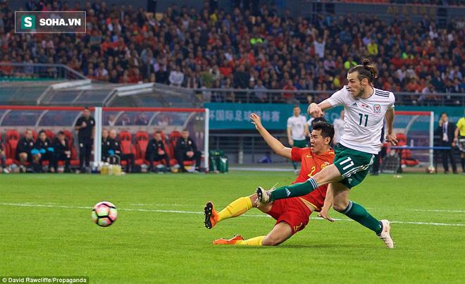 Báo Trung Quốc lo đội nhà thua Việt Nam, kêu gọi dừng đốt tiền vào bóng đá - Ảnh 1.