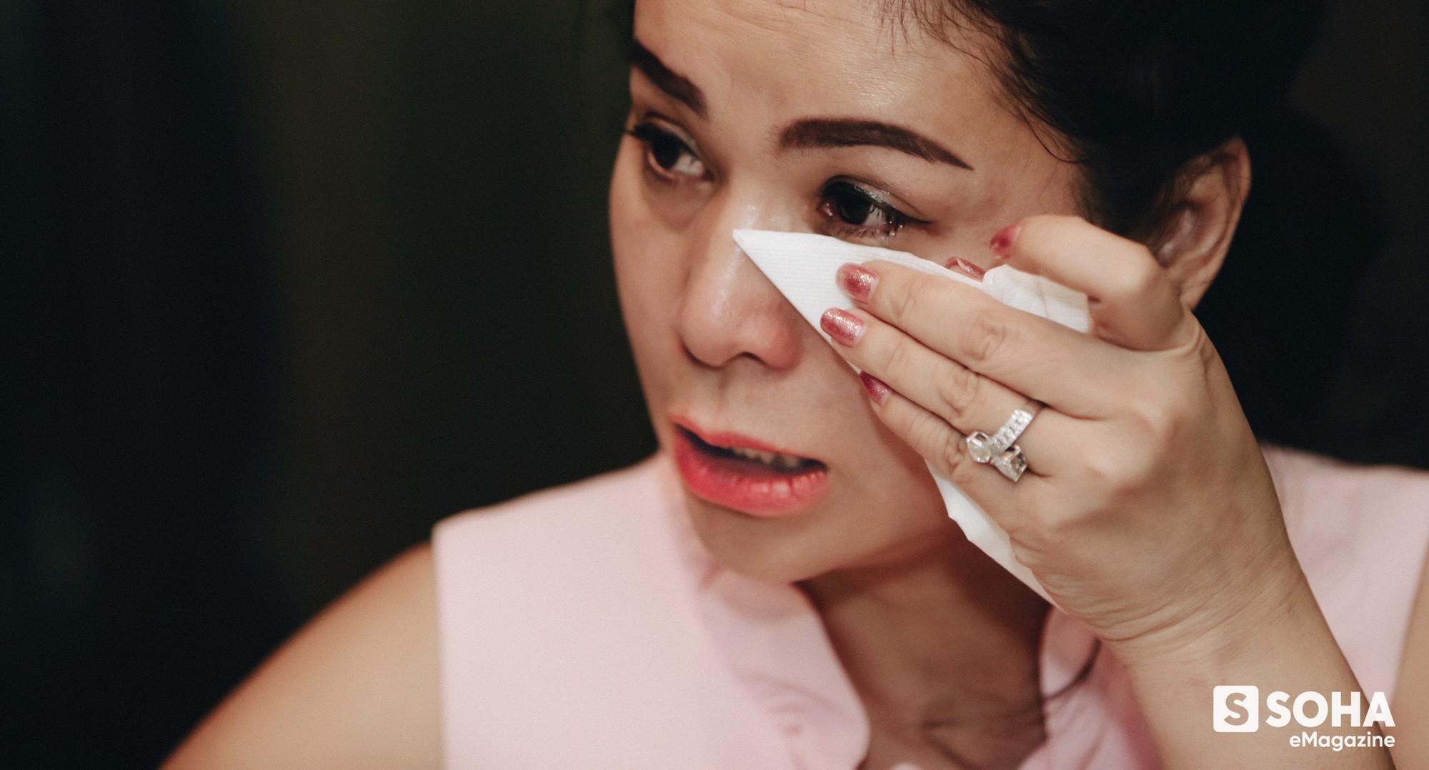 """Vợ vua cà phê Đặng Lê Nguyên Vũ: """"Tôi và các con sẽ luôn chờ anh ấy quay về, kể cả khi tay trắng…"""" - Ảnh 20."""