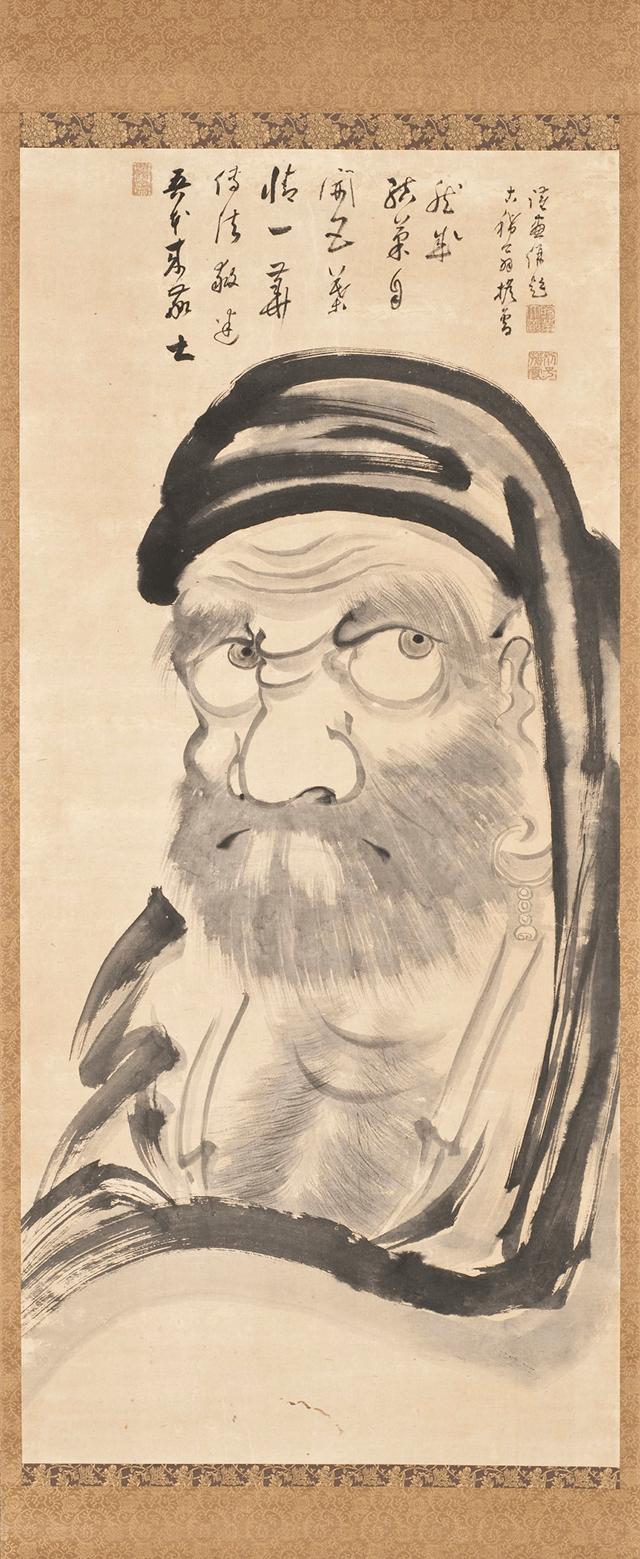Trông rùng rợn là thế nhưng ít ai ngờ loại búp bê này được coi là báu vật, thần may mắn của người Nhật Bản - Ảnh 2.