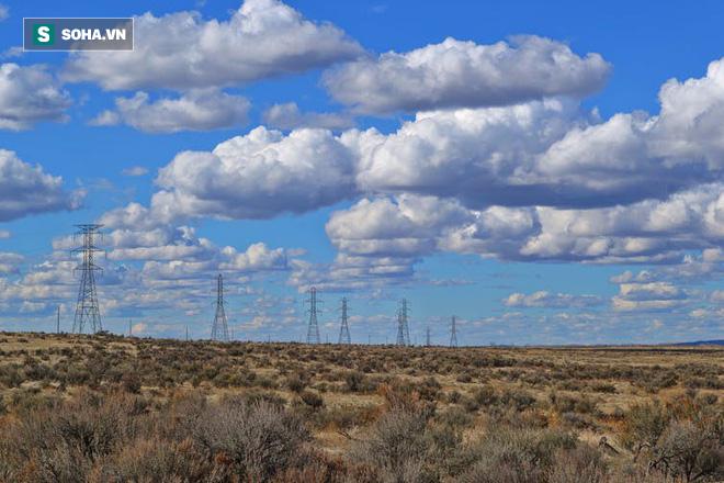 Không cần xem dự báo, đám mây kỳ dị này có thể tiết lộ hiểm họa từ trên không - Ảnh 1.
