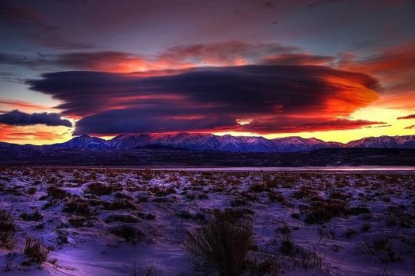 Không cần xem dự báo, đám mây kỳ dị này có thể tiết lộ hiểm họa từ trên không - Ảnh 7.