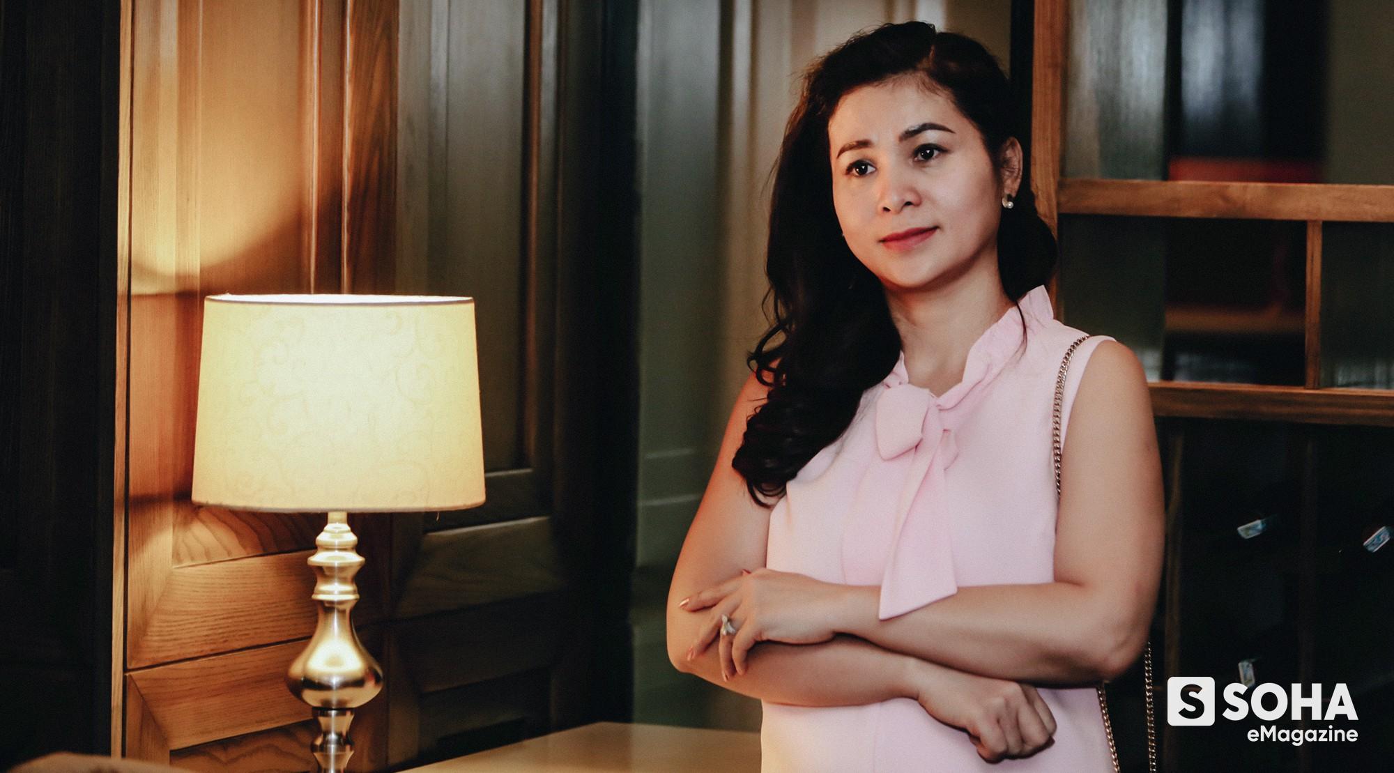 """Vợ vua cà phê Đặng Lê Nguyên Vũ: """"Tôi và các con sẽ luôn chờ anh ấy quay về, kể cả khi tay trắng…"""" - Ảnh 10."""