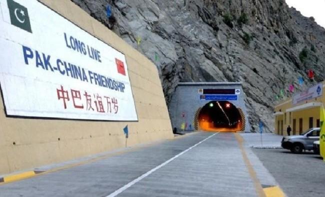 Nghị sĩ Pakistan nghi ngờ Trung Quốc đưa tù nhân sang làm việc trong các dự án  - Ảnh 1.