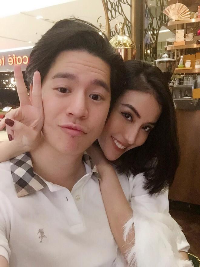 Mai Hồ tiết lộ về chuyện tình với chồng điển trai: Vì chỉn chu và chưng diện nên đã hoài nghi về giới tính - Ảnh 7.