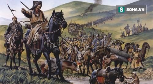 Giải mã sự lụn bại của đế chế xâm chiếm 2 châu lục nhưng 3 lần thua cay đắng tại VN - Ảnh 1.