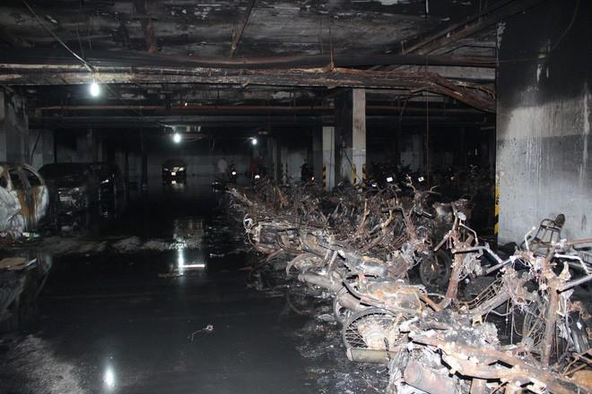 Cháy chung cư Carina làm 13 người chết: Điều gì xảy ra cho đến phút thứ 13? - Ảnh 3.