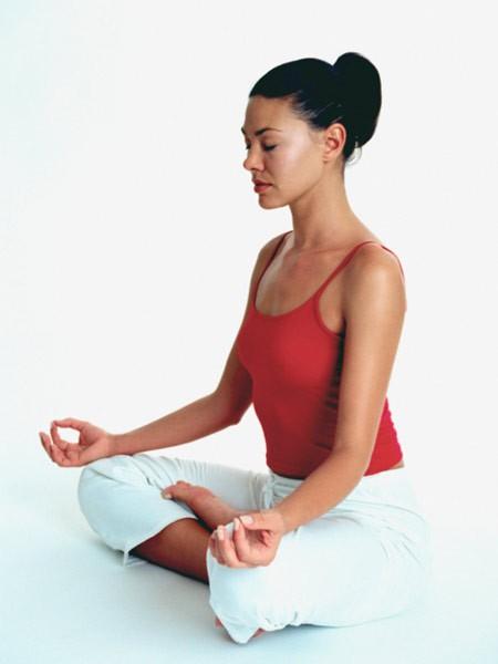 3 tư thế yoga rất có lợi cho người bị bệnh tiểu đường - Ảnh 1.