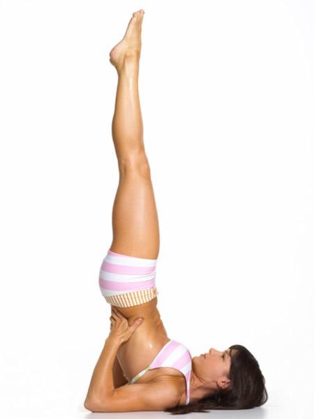 3 tư thế yoga rất có lợi cho người bị bệnh tiểu đường - Ảnh 3.