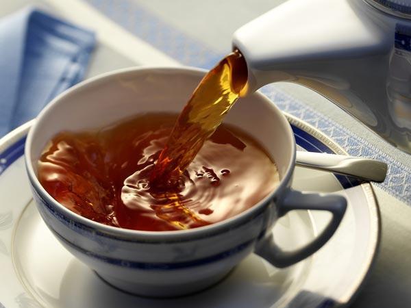 7 loại trà người bị bệnh tiểu đường nên uống - Ảnh 4.