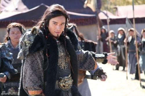 Trước scandal xâm hại tình dục, Cao Vân Tường đã nổi danh bởi những bộ phim này - Ảnh 13.