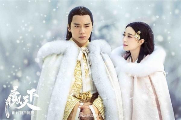 Trước scandal xâm hại tình dục, Cao Vân Tường đã nổi danh bởi những bộ phim này - Ảnh 15.
