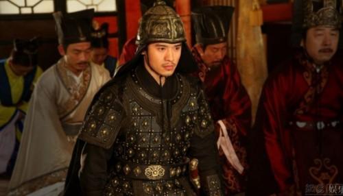 Trước scandal xâm hại tình dục, Cao Vân Tường đã nổi danh bởi những bộ phim này - Ảnh 8.